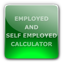Tax calculator for employed and self employed